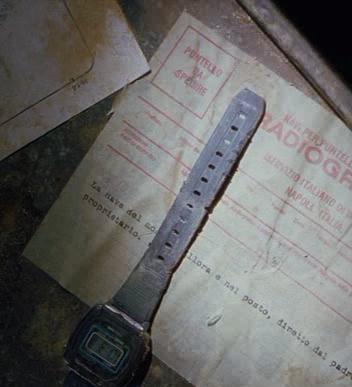 carte tradotte male nel film Nave fantasma