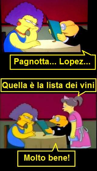 Lopez o Pagnotta, la nuova voce di Homer Simpson scelta da Mediaset