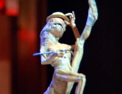 Alien da Balle spaziali di Mel Brooks