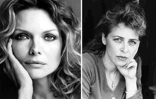Michelle Pfeiffer - Emanuela Rossi