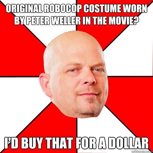 Meme di RoboCop