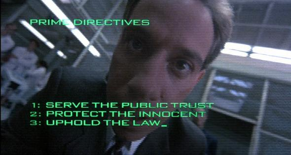 prime directives 2