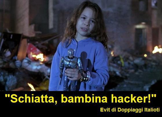 Bambina hacker di Robocop 3