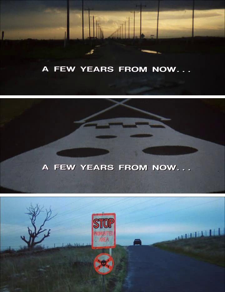 Attenzione ragazzi, siamo nel futuro!