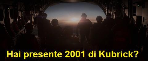 hai presente 2001