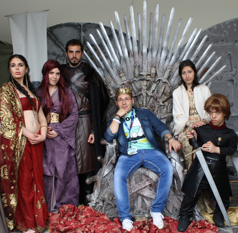 Cantori di Westeros