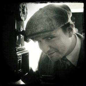 Il regista, Jordan Ledy