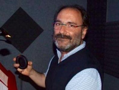 Marco Mete doppiatore e direttore di doppiaggio