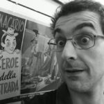 Gabriele Farina, giornalista e blogger