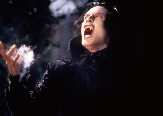 Valek, il vampiro di Vampires di John Carpenter