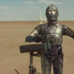 C3PO e i vaporatori di condensa