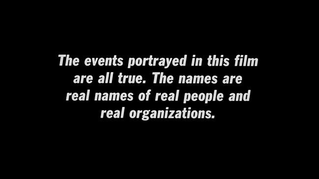 cartello iniziale dai titoli di Il ritorno dei morti viventi 1985