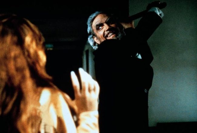 Malfeitor spirito malefico del film Spiritika Witchboard