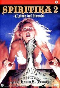Copertina DVD di Spiritika 2
