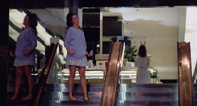 Mani a puparuolo o a peperone, a carciofo, il gesto italiano nel film Mosca a New York