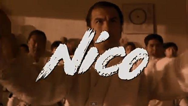 Nico titolo italiano di Above the Law