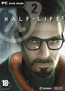 Copertina del gioco Half Life 2