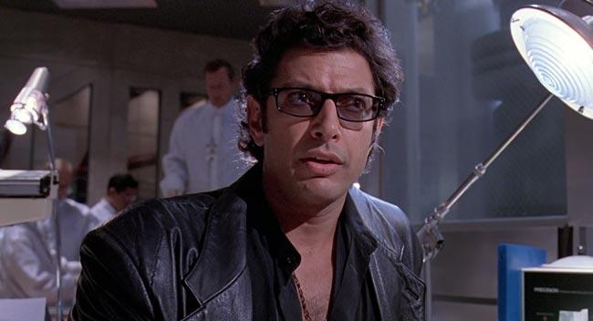 Life finds a way nel doppiaggio italiano di Jurassic Park
