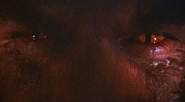 Occhi del diavolo da Rosemary's Baby